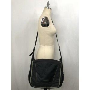 Targus • Messenger Bag Black & Green